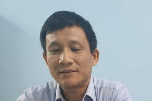 Khởi tố Bí thư Đảng ủy phường Đông Sơn Vũ Đức Cường