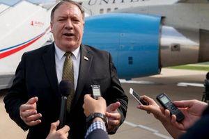 Triều Tiên nổi giận vì Mỹ nhận xét thông điệp của ông Kim là 'vô nghĩa'