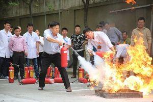 Kỳ 1: Vẫn tiềm ẩn nhiều nguy cơ cháy nổ