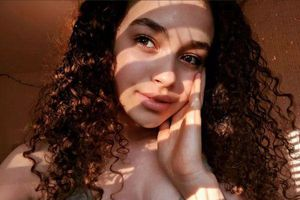 Sao nhí Mya-Lecia của Millie Inbetween vừa qua đời ở tuổi 16