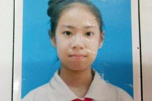 Hà Nội: Bố mẹ lo lắng tìm nữ sinh lớp 8 mất tích bí ẩn