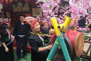 Chuẩn bị tổ chức Ngày hội văn hóa, thể thao và du lịch các dân tộc vùng Tây Bắc lần thứ XIV năm 2019 tại Sơn La