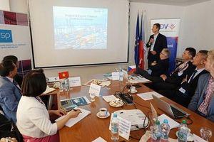 Hợp tác kinh tế Việt Nam – Czech: Xung lực mới, triển vọng mới