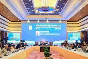 Việt Nam xếp thứ 43 trong 100 Thương hiệu quốc gia giá trị nhất thế giới