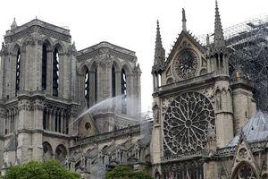 Phục dựng Nhà thờ Đức Bà Paris tốn kém tới mức nào?