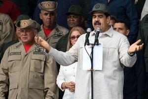 Venezuela phản đối Mỹ trừng phạt Ngân hàng Trung ương