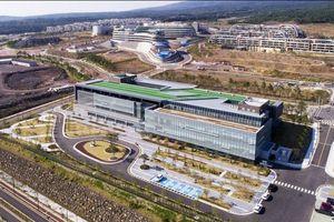Hàn Quốc: Chưa mở cửa, bệnh viện quốc tế Greenland trên đảo Jeju đã bị thu hồi giấy phép