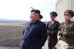 Mỹ 'bình thản' khi Triều Tiên bất ngờ thử vũ khí mới