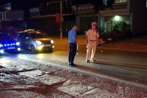 2 xe máy va chạm trực tiếp, 1 người tử vong tại Mộc Châu, Sơn La