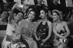 H'Hen Niê, Đỗ Mỹ Linh, Ngô Thanh Vân đọ sắc trong show của Thủy Nguyễn