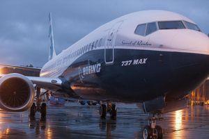 Boeing 737 MAX hoàn thành thử nghiệm bay có phần mềm cập nhật