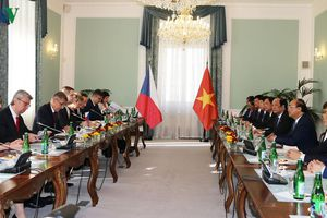 Tương lai hợp tác tươi sáng của Việt Nam với Romania và Séc