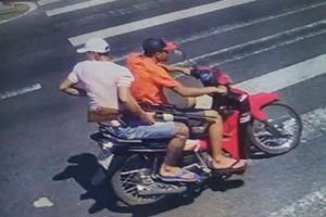 Truy tìm 2 nghi can bắn trọng thương nam thanh niên ở Bình Thuận
