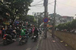 Danh tính người phụ nữ tử vong trên đường Trương Định