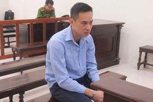 17 năm tù cho kẻ ngoại tình vác dao chém anh vợ