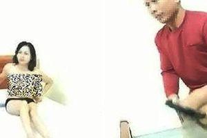 Vụ hai giáo viên bị bắt quả tang vào nhà nghỉ: Nhân vật nữ lên tiếng