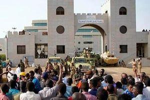 Sudan: Nỗ lực giải quyết trong hòa bình
