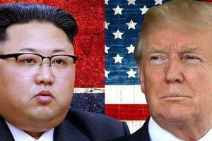 'Rắn' với Mỹ: Triều Tiên gồng mình đưa ra điều kiện mới cho đàm phán?