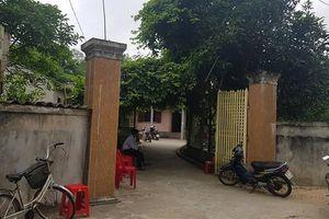 Hà Tĩnh: Tạm giữ người cậu ruột nghi bạo hành dã man cháu trai 14 tuổi đến tử vong