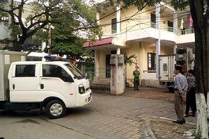 Tòa xử kín cựu thượng tá công an xâm hại nữ sinh lớp 9