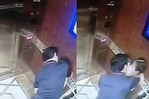 Chưa khởi tố ông Nguyễn Hữu Linh 'nựng' bé gái trong thang máy