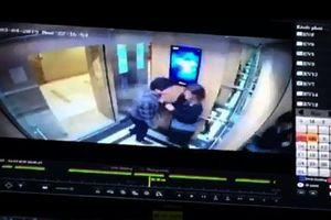 Phạt 200.000 đồng kẻ sàm sỡ nữ sinh trong thang máy là vô cảm