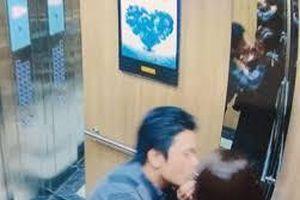 Vụ sàm sỡ ở thang máy: Công an tranh luận rất kỹ khi phạt 200.000 đồng
