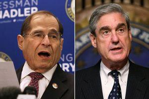 Hạ viện Mỹ ra giấy gọi, yêu cầu bản không che của báo cáo Mueller