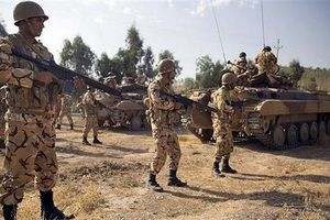 Tướng Iran muốn 'giải phóng' cao nguyên Golan khỏi chiếm đóng Israel