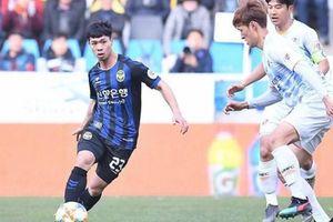 Báo châu Á: 'Công Phượng mang đến làn gió mới cho Incheon và K.League'