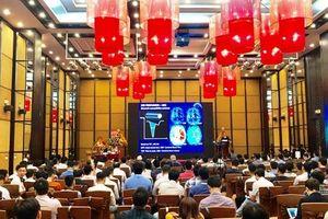 Điện quang can thiệp Việt Nam trong kỷ nguyên giá trị