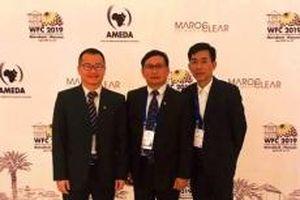 VSD dự Hội nghị Diễn đàn thế giới các tổ chức lưu ký chứng khoán