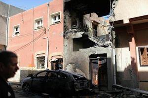Mỹ và Nga phản đối dự thảo nghị quyết của LHQ kêu gọi ngừng bắn tại Libya