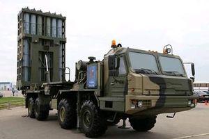 S-350 Vityaz sẽ bảo vệ các mục tiêu quan trọng của Nga