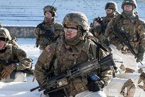 'Mây đen' phủ bóng quan hệ Nga - NATO