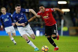 HLV Everton phát cảnh báo lạnh người đến Quỷ đỏ