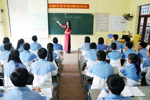 'Điều trị' học trò cá biệt