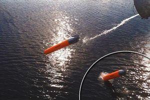 Các cường quốc khắp thế giới đẩy mạnh chế tạo ngư lôi diệt ngư lôi