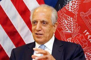 Mỹ thất vọng về cuộc họp giữa Taliban và nhóm chính trị gia Afghanistan 'đổ vỡ khi chưa bắt đầu'