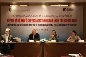 ASEAN có cần một cơ chế an ninh như kiểu NATO?