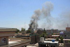 3 người thiệt mạng trong vụ đánh bom xe ở Afghanistan