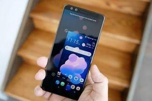 Thông tin smartphone tầm trung của HTC xuất hiện trên Antutu
