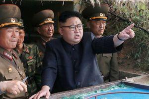 Tình hình Triều Tiên khó lường