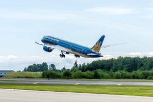 Vietnam Airlines 'bỏ túi' hơn 1.500 tỉ đồng chỉ trong 3 tháng đầu năm