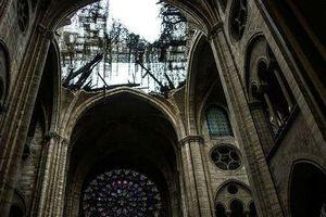 Cảnh báo lừa đảo quyên góp xây dựng lại Nhà thờ Đức Bà Paris