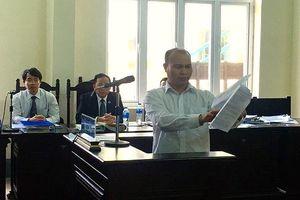 Vụ án 'Cướp đò trên sông Ka Long': Xuất hiện hung thủ thực sự của vụ án?