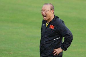 Việt Nam khiếu nại vì bị xếp nhóm 'đội sổ' ở SEA Games 30