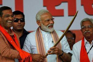 Thủ tướng Ấn Độ tuyên bố đanh thép sức mạnh hạt nhân giữa căng thẳng Pakistan