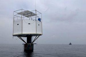 Dựng nhà trên biển quốc tế, cặp đôi đối diện án tử hình