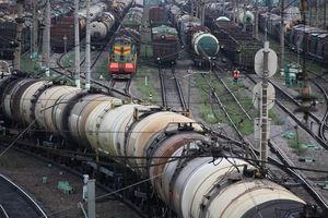 Lịch sử trừng phạt kinh tế Nga - Ukraine